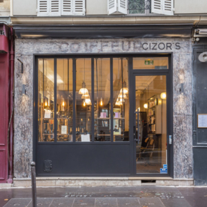 coiffure CIZOR'S _ Atelier Barret Architectes - 4